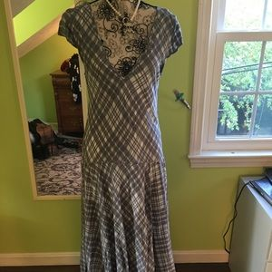 Free People light weight dress
